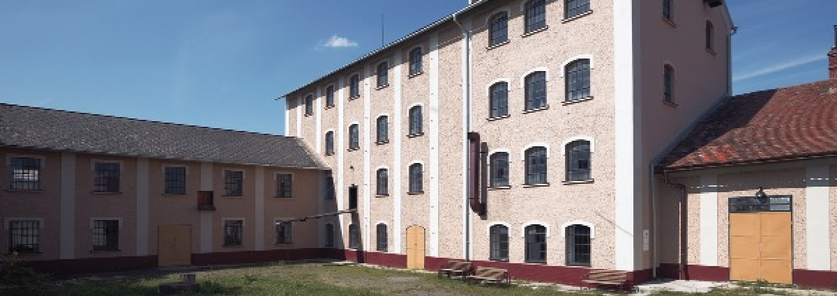 Mill of the Pilárik brothers in Skalica