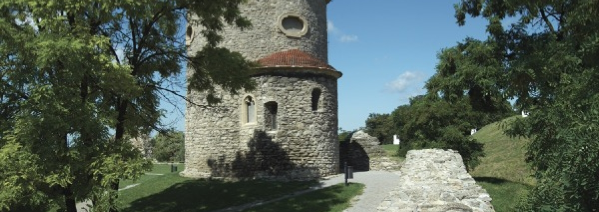Rotunda of St. George in Skalica